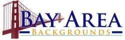 Bay Area Backgrounds Logo